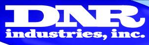 DNR Industries logo